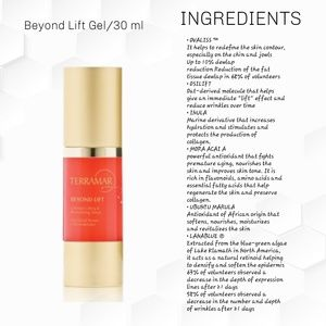 Beyond Lift Gel